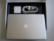 Apple MacBook Pro 17-дюймовый 2, 2 ГГц четырехъядерного процессора Inte