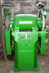 Заточной точильно-шлифовальный станок 3Б634