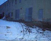 Виробниче приміщення ,  біля Підволочиська ТОРГ