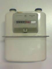 Счетчик газа Gallus 2000 G2, 5