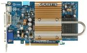 Видеокарта PCI-E GigaByte GeForce 7600GS 512MB DDR [GV ..