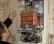 Ремонт газової колонки Тернопіль. Виклик майстра з ремонту