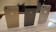 Купить 5 получаете 3 бесплатных X-Mas Поощрение Apple,  iPhone 5S и 5с
