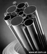 Трубы горячекатаные толстостенные по ГОСТу 8732-78 Тернопіль