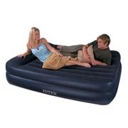 Велюр кровать,  Intex 66720