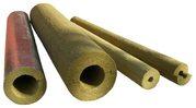 Скорлупы из базальтового волокна (Полуцилиндры)