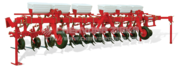 культиваторы КРН КРНВ-5-6 сеялки СУПН-6(8) ВОМ инжектор