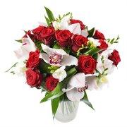Доставка цветов Senflowers