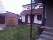 Продается благоустроенный жилой дом с разными хоз.пристройками+земля..