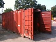 Будівельні вагончики,  прорабки,  побутівки,  склади,  контейнери