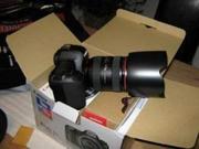 Brand New Canon 5D Mark II/ Canon 70D
