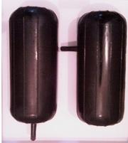 Пневмоподушки (пневмобаллоны в пружины ) 250 грн.---480 грн.