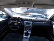 VW PASSAT B6 авторазборка