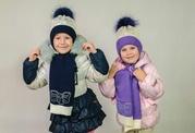 дитячі шапки для дівчинки в Тернополі
