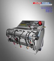 Стенд очистки инжекторов Спринт 6 (Sprint 6)