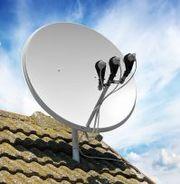 Установка супутникових антен Тернопіль