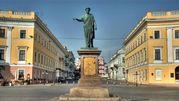 Екскурсії та трансфер по нашій Одесі
