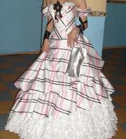 Продам красиве випускне плаття в ідеальному стані.
