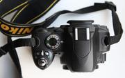 Nikon D60 Body  — Тернопіль
